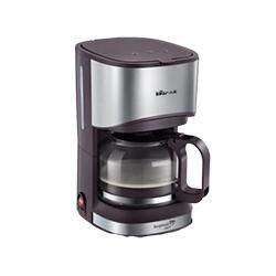 小熊咖啡机家用小型办公室煮咖啡全自动滴漏式 新加坡本地发货