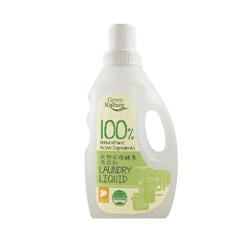 Green Kulture天然环保酵素洗衣剂1000ml 新加坡本地发货
