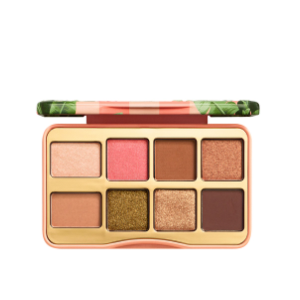 TOO FACED - Peaches & Cream Shake Your Palm Palms Eyeshadow Palette