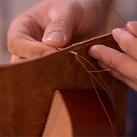 Cardholder, Wallet & Accessories Leather DIY Kits with Free Delivery