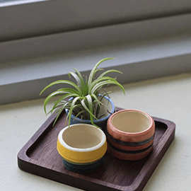 Mini Pottery Workshop Experience in Geylang Singapore
