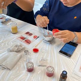 Lipstick Making Workshop near Joo Chiat