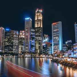Singapore Night Photography Workshop