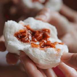 Authentic Chinese Dim Sum Virtual Cooking Class Live from Singapore