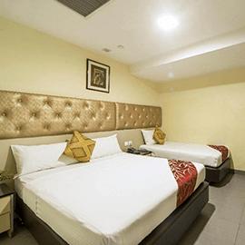 Sandpiper Hotel (SG Clean Certified)