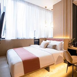 Hotel NuVe Elements Clarke Quay