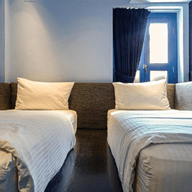 Porcelain Hotel by JL Asia (SG Clean Certified)