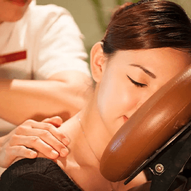 Kenko Wellness Reflexology Massage in Singapore