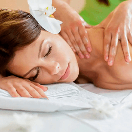The Outcall Spa Home Service in Singapore