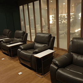 Spa and Wellness Experience in Downtown Singapore
