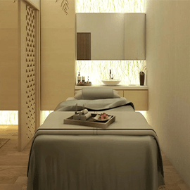 Spa and Wellness Experiences by Elements Wellness in Orchard