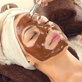 Bernard Cassiere Chocolate Anti-Stress Facial