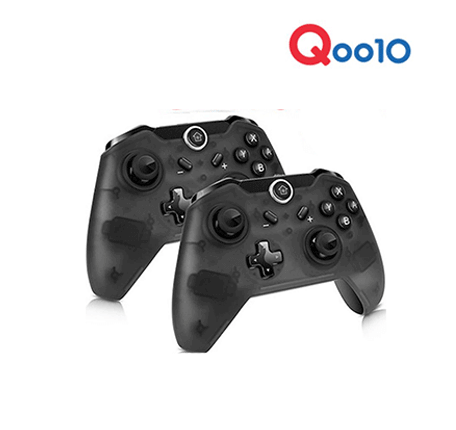 Wireless Nintendo Switch Pro Controller for Nintendo Switch and PC