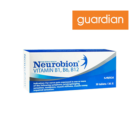 Neurobion Tablets, 30 tablets