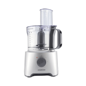 Kenwood FDP304SI Multipro Compact Food Processor - Singapore Warranty