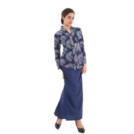 Amar Amran Kebaya Midi Batik Moden