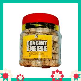 Kuih Bangkit Cheese Original Oreo | Biskut Raya 2020