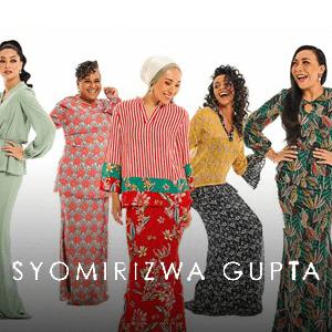 SYOMIRIZWA