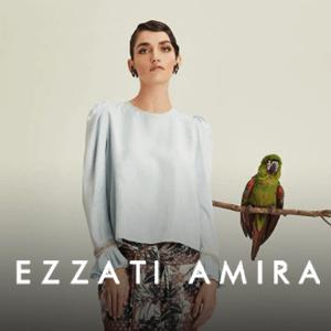 EZZATI AMIRA