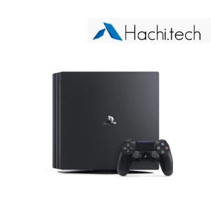 Playstation 4 PRO 2TB Jet-Black