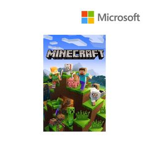 Minecraft (Windows 10)