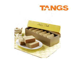Lapis Cake Slice Original