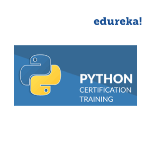 Python Certificate Training for Data Science