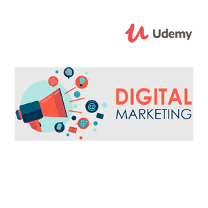 The Complete Digital Marketing Course - 12 Courses in 1