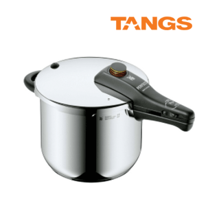 WMF Perfect Pressure Cooker 6.5L With Flame Guard