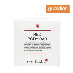 Medicube Red Body Bar, 100g
