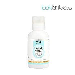 Mio Skincare Liquid Yoga Bath Soak 50ml