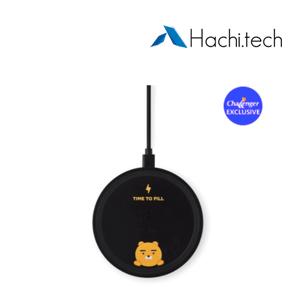 Belkin Kakao F7U088bt 10W Wireless Charging Pad (Black)