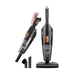 Delma Ultra-Quiet Vacuum Cleaner