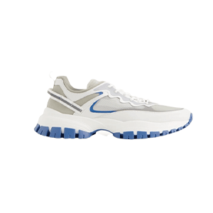 Chunky Mesh Sneakers