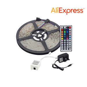 LED Strip (with remote)