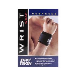 Pro Skin Wrist Wrap