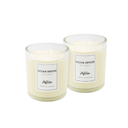 EVERYDAY Soy Candle - Ocean Breeze (Set of 2)
