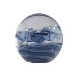 Gillian Glass Ball Décor