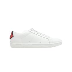 Saint Laurent Signature Court Classic SL/01 Lips Sneakers