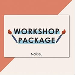 Naiise Workshop Package
