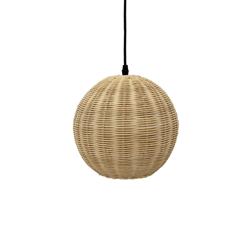 Aria Pendant Lamp - Natural (Code: SAVE15)