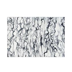 Melanie Low Pile Rug 2.3m x 1.6m - Marble