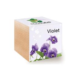 Ecocube Exotics - Violet