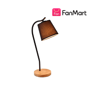 Nordic Led Table Lamp