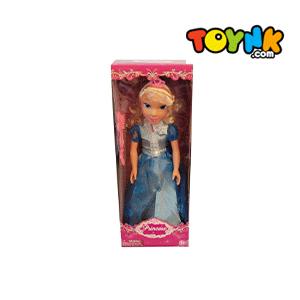 19' Princess Doll