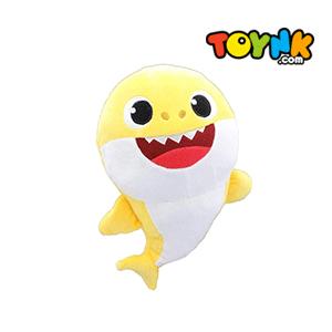 Pinkfong Baby Shark (Yellow)