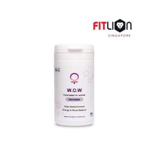 W.O.W Women's Multivitamin