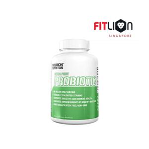 Ultra Pure Probiotics