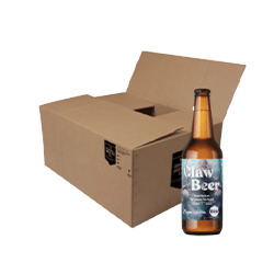 Daryl's Urban Ales X Burger & Lobster Claw Beer Case of 24