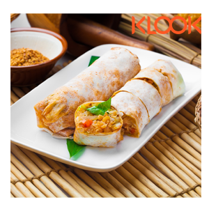 [Delivery] Ann Chin Popiah in Singapore